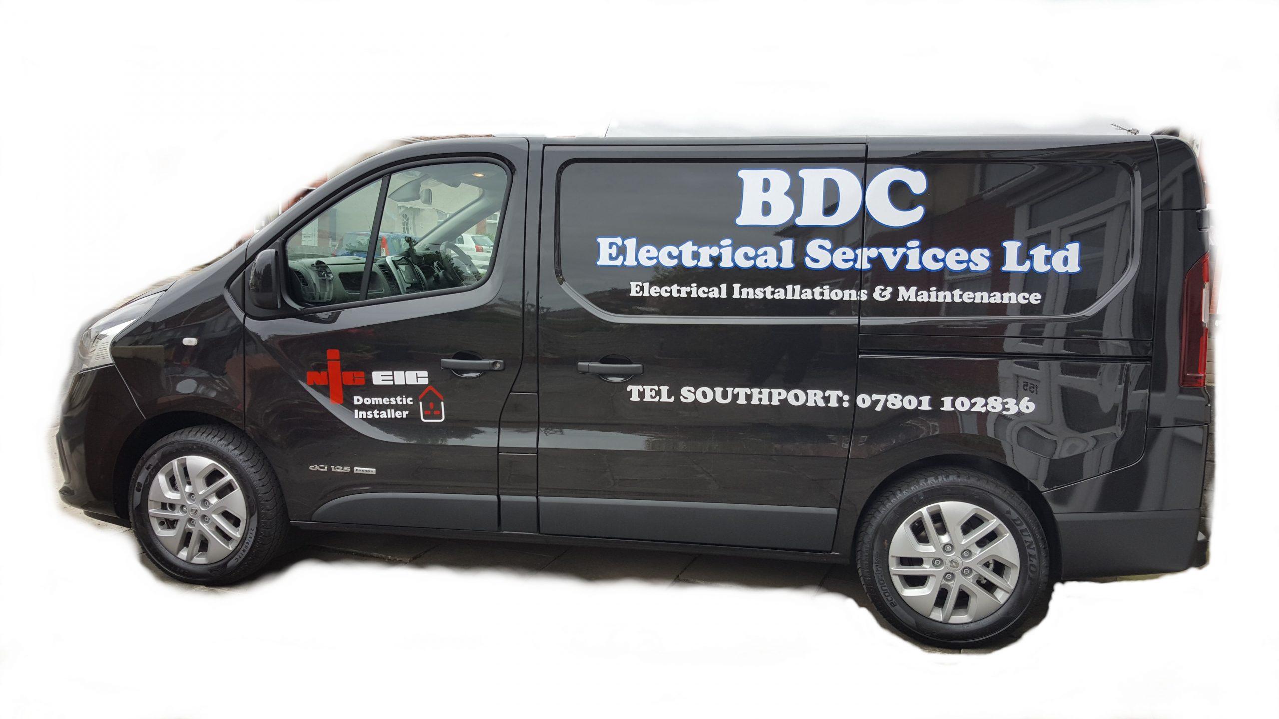 BDC Electrical Services Ltd